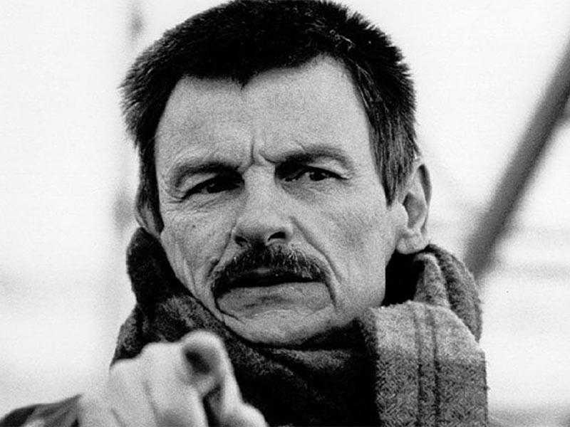 Πολιτισμός - Κινηματογράφος - Αντρέι Ταρκόφσκι