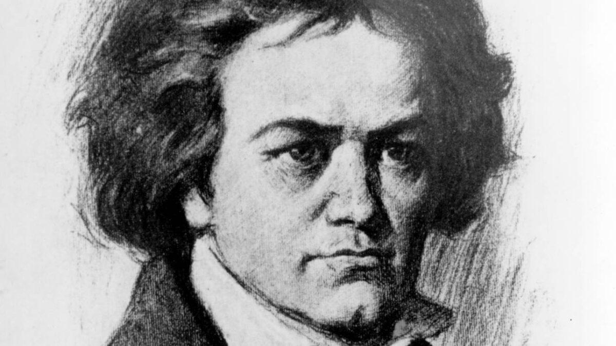 Πολιτισμός - Μουσική - Λούντβιχ φον Μπετόβεν