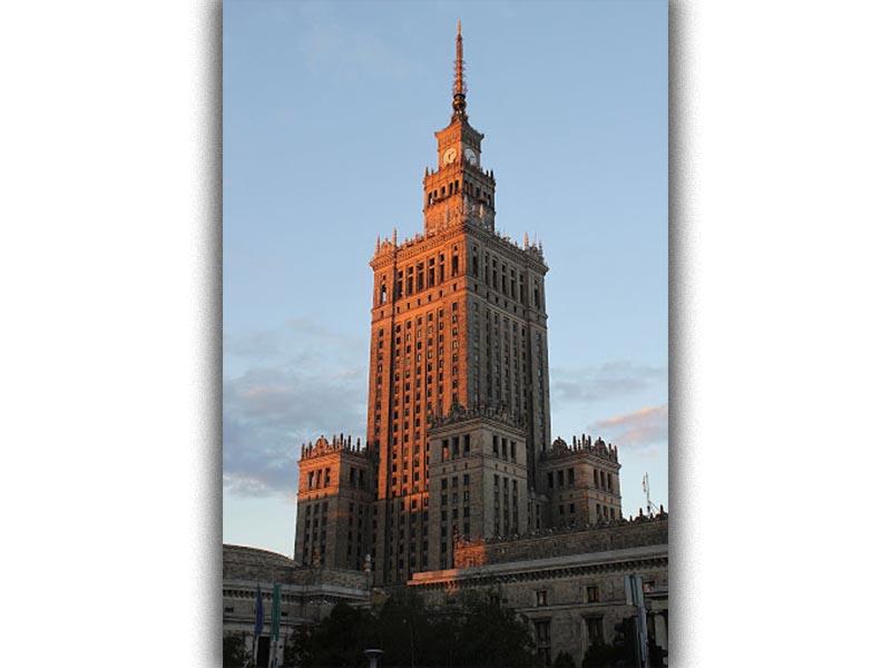 Επιστήμες - Αρχιτεκτονική - ΕΣΣΔ - Νικολάι Νικίτιν