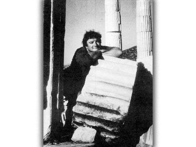 Ζακ Λακαριέρ
