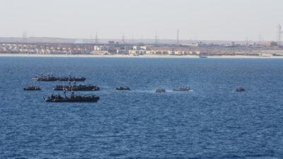 Συνεκπαίδευση Ναυτικών Μονάδων Ελλάδας, Γαλλίας, Ιταλίας και Κύπρου