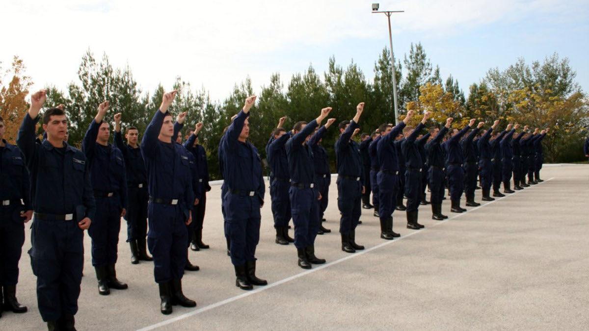 Σχολή Δόκιμων Αστυφυλάκων