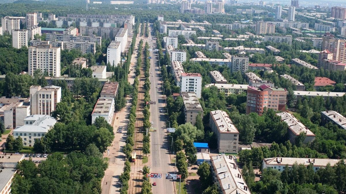 Μπασκορτοστάν, Ρωσία