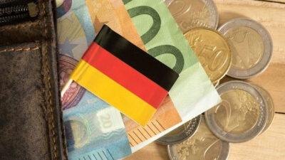 γερμανία οικονομία