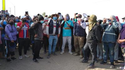 Διαδηλώσεις μεταλλεργατών και αγροτών στο Περού
