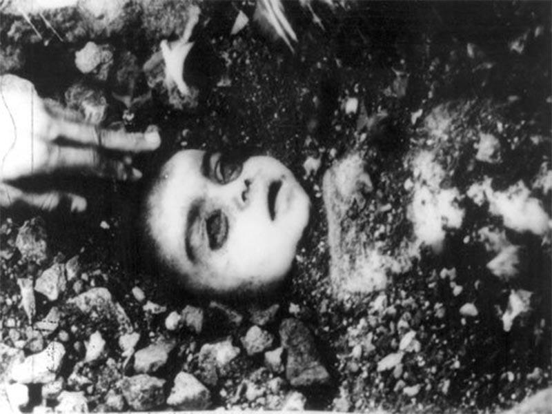 Έγκλημα της Union Carbide στην Ινδία, 1984