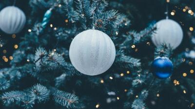 Χριστουγεννιάτικη Κάρτα - Backround