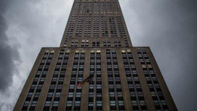 Empire State Building, Νέα Υόρκη, Μανχάταν, ΗΠΑ