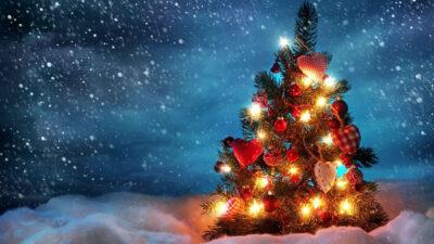 Χριστουγεννιάτικες Ευχές - Ενωτική Αγωνιστική Κίνηση Πυροσβεστών