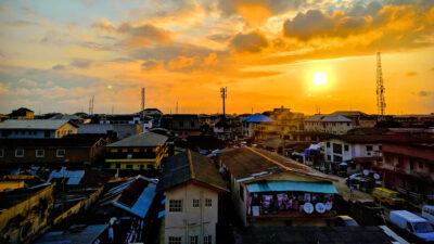 Λάγκος, Νιγηρία
