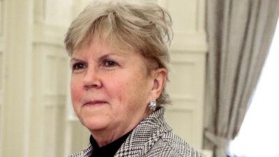 Τζέιν Χολ Λουτ, ειδική απεσταλμένη του ΓΓ του ΟΗΕ για το Κυπριακό