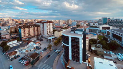 Πρίστινα, Κόσοβο