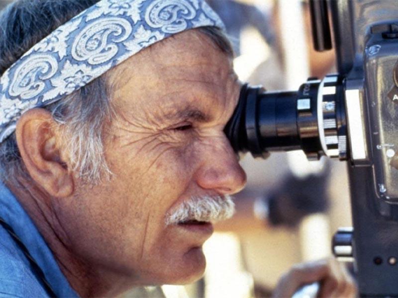 Πολιτισμός - Κινηματογράφος - Σαμ Πέκινπα