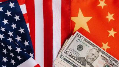 Κίνα ΗΠΑ