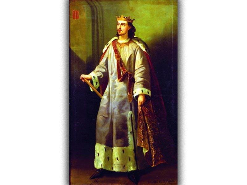 Αλφόνσος Γ΄ της Αραγωνίας