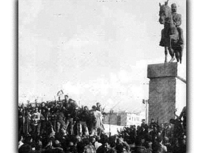 Τυνησία - Λαϊκές κινητοποιήσεις, 1984