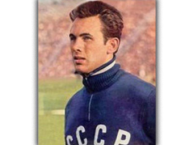 Αθλητισμός - Στίβος - Βαλέρι Μπρούμελ - ΕΣΣΔ