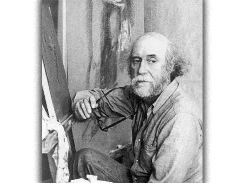 Γιάννης Τσαρούχης