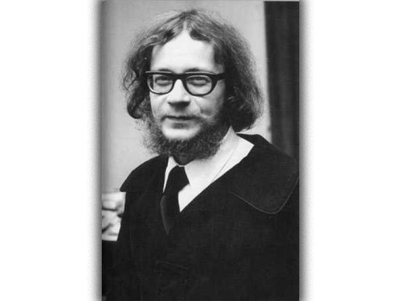 Γιέρζυ Γκροτόφσκι