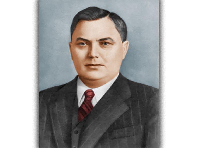 Γκεόργκι Μαξιμιλιάνοβιτς Μαλενκόφ