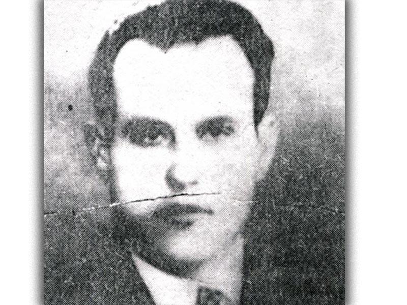 Δημήτρης Τατάκης