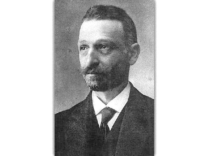 Δημήτριος Γούναρης