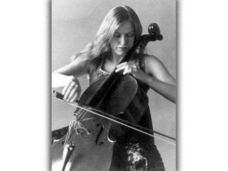 Πολιτισμός - Μουσική - Ζακλίν ντι Πρε