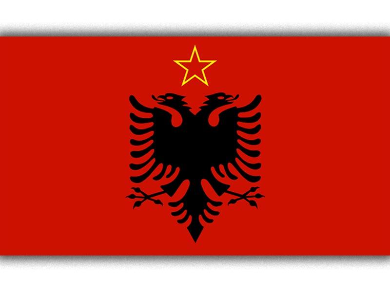 Λαϊκή Δημοκρατία Αλβανίας