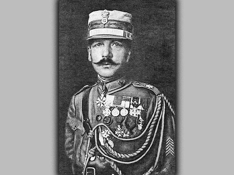 Ελλάδα - Δικτάτορας - Θεόδωρος Πάγκαλος