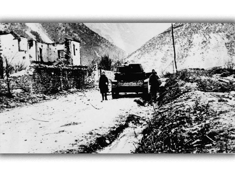 Ιταλοελληνικός πόλεμος 1941