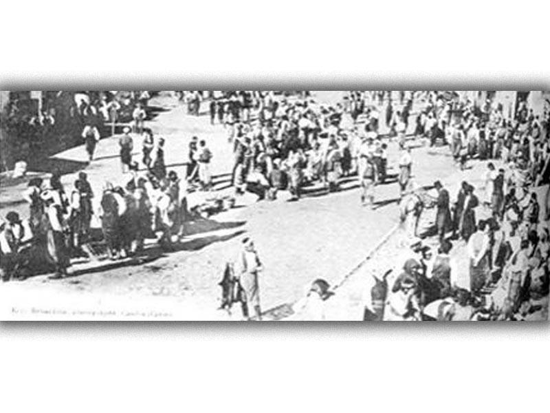 Κρήτη - Αγροτικές κινητοποιήσεις, 1928