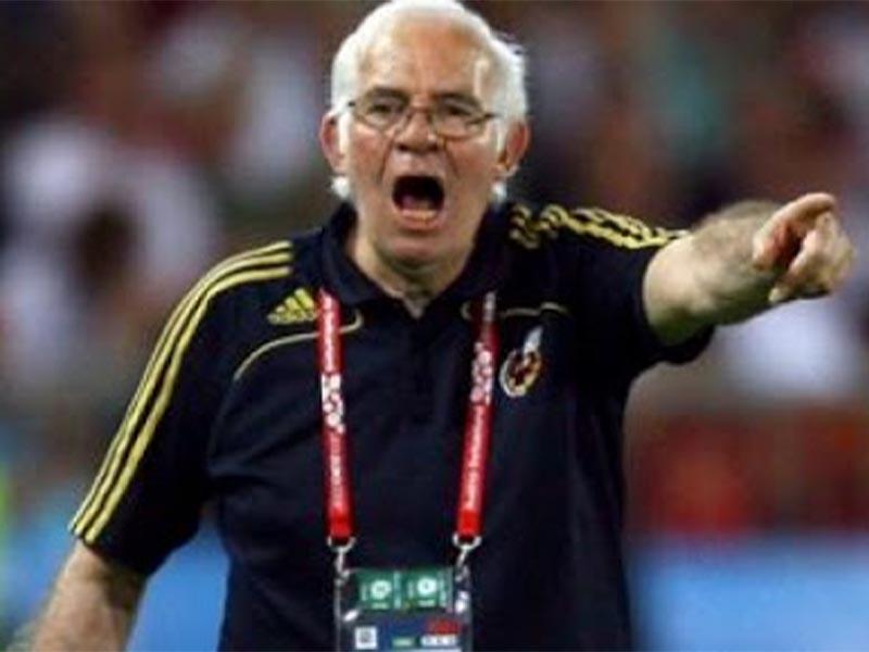 Αθλητισμός - Ισπανία - Ποδόσφαιρο - Λουίς Αραγονιές