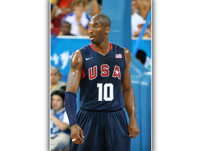 Αθλητισμός - Μπάσκετ - Κόμπι Μπράιαντ