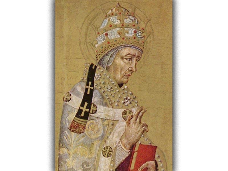 Πάπας Φαβιανός