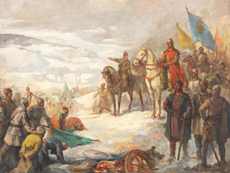 Μάχη του Βασλούι