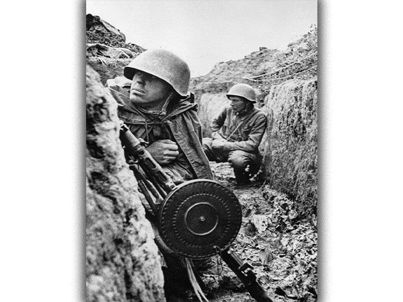 ΕΣΣΔ- ΒΠΠ Πολιορκία Λένινγκραντ_