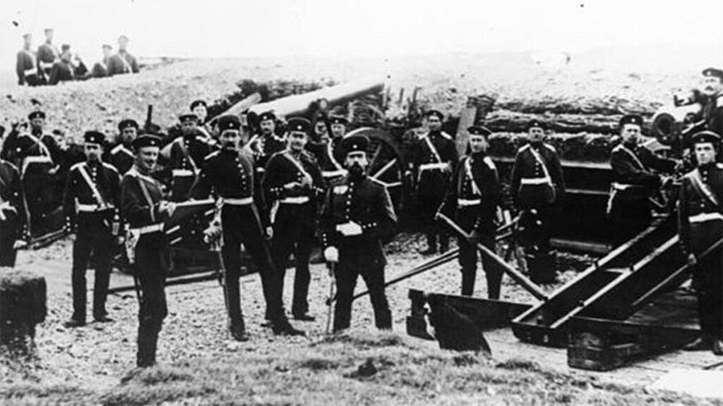 Γαλλοπρωσικός πόλεμος 1871