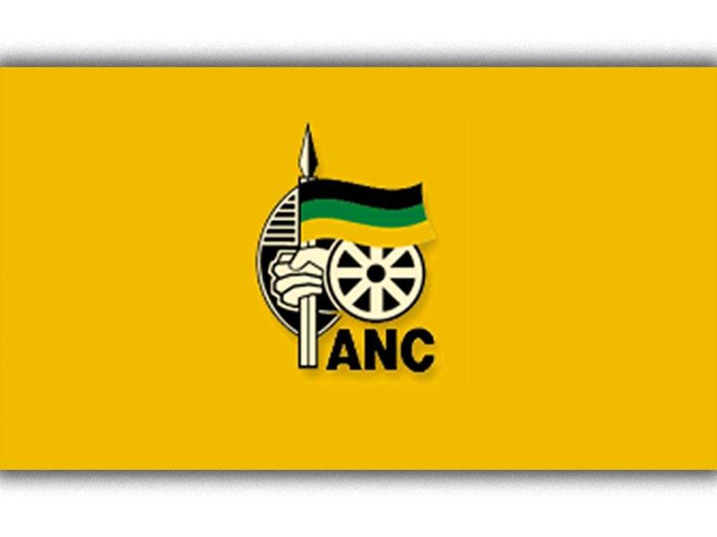 Νότια Αφρική - Εθνικό Αφρικανικό Κογκρέσο