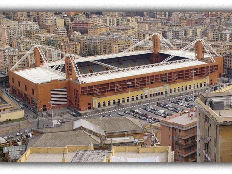 Αθλητισμός - Ιταλία - Ποδόσφαιρο - Υποδομές