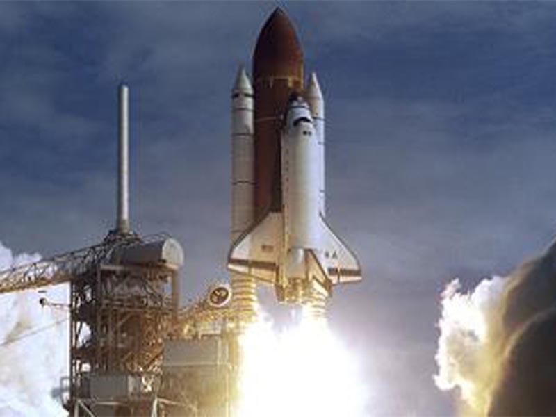 ΗΠΑ - Διαστημικό πρόγραμμα - διαστημικό λεωφορείο «Κολούμπια»