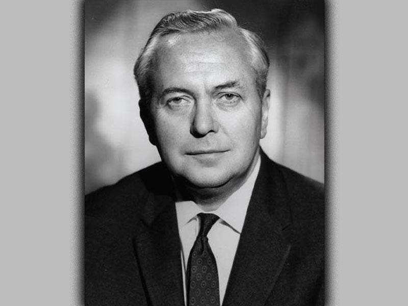 Μεγάλη Βρετανία - Πρωθυπουργία - Χάρολντ Ουίλσον