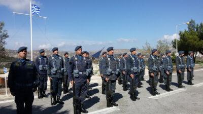 11η Μοίρα Σταθμού Ελέγχου και Προειδοποίησης (11η ΜΣΕΠ) Ζήρος Σητείας - Κρήτη