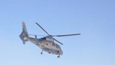 Ελικόπτερο του Λιμενικού Σώματος