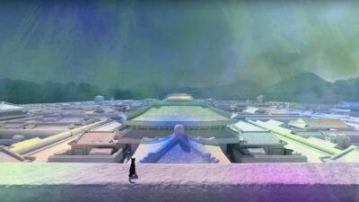 Cai Guo-Qiang: «Υπνοβατώντας στην Απαγορευμένη Πόλη»