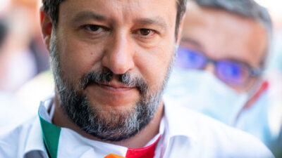 Ματέο Σαλβίνι