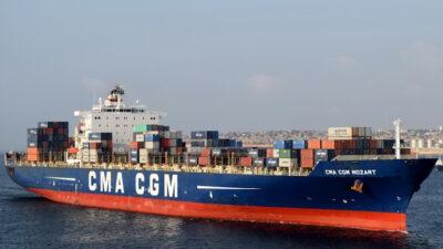 τούρκικο πλοίο Μότσαρτ