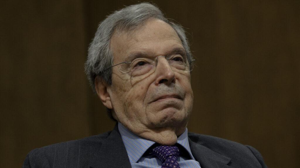 Χρήστος Ροζάκης πρώην Υφυπουργός Εξωτερικών - ΕΛΙΑΜΕΠ Φλεβάρης 2020