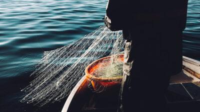 Ψαράδες - Αλιευτικό