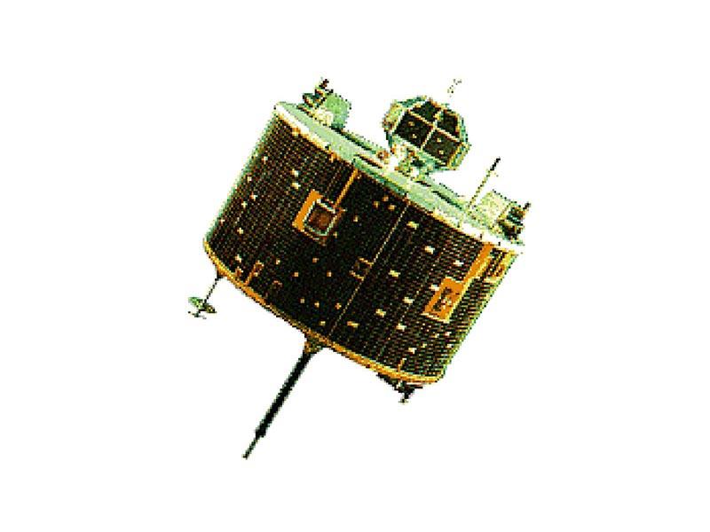 Ιαπωνία - Διαστημικό πρόγραμμα, 1990