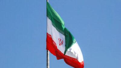Ιράν σημαία